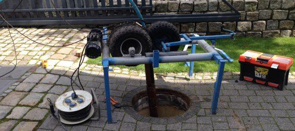 Przydomowa studnia czy woda z wodociągów miejskich?