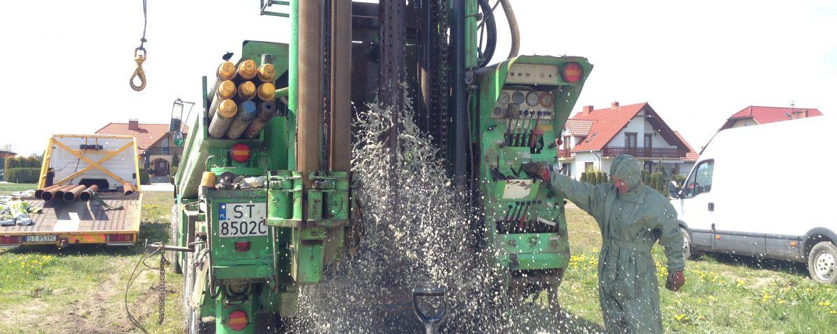 Studnia głębinowa – inwestycja na lata