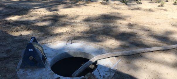 Studnie głębinowe a uzdatnianie wody