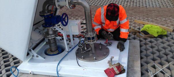 Budowa studni głębinowej – poznaj najważniejsze zalety